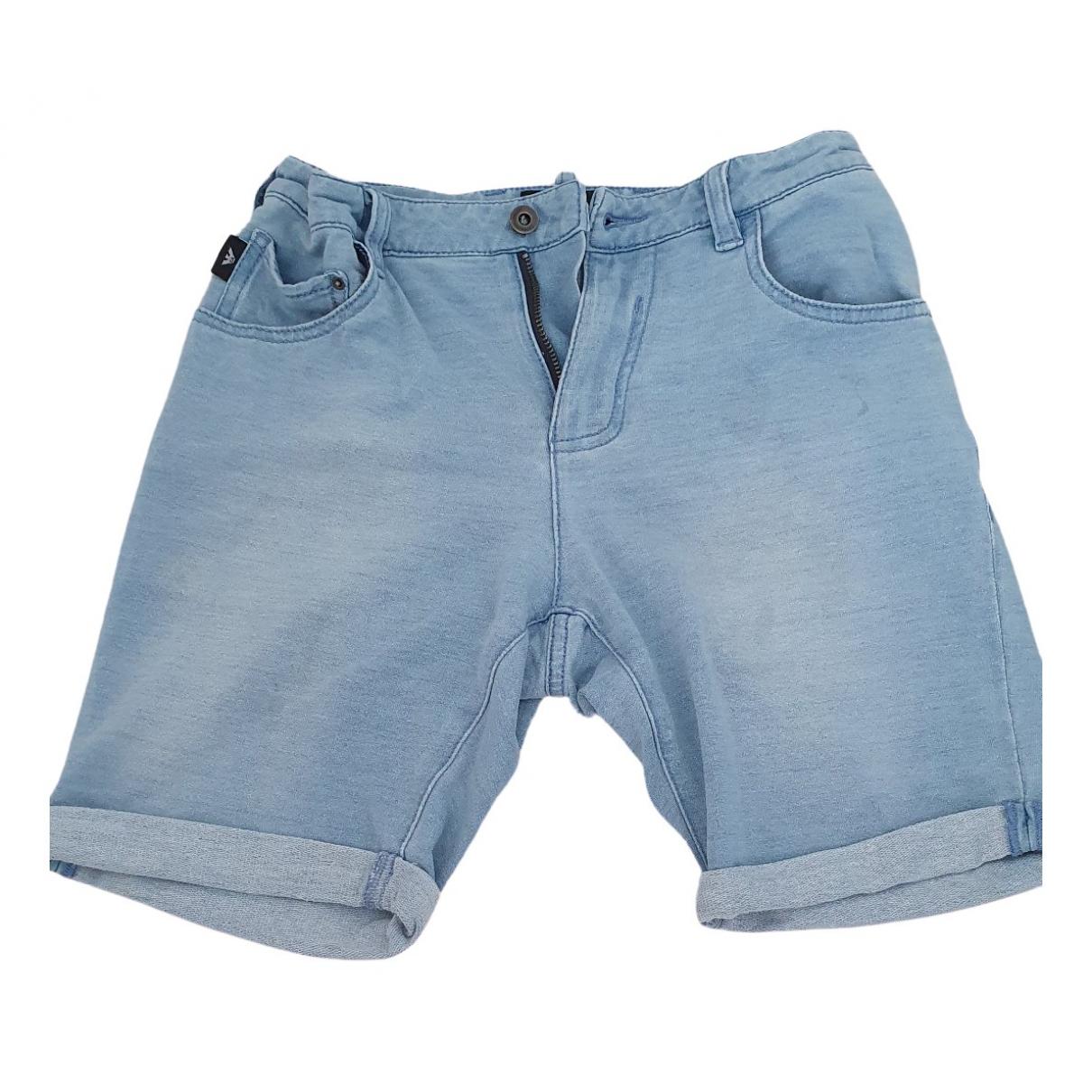 Pantalon corto Emporio Armani