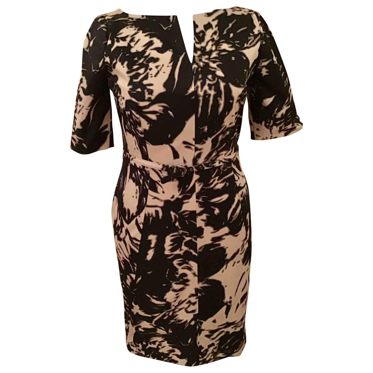 Max Mara \N Kleid in  Bunt Polyester