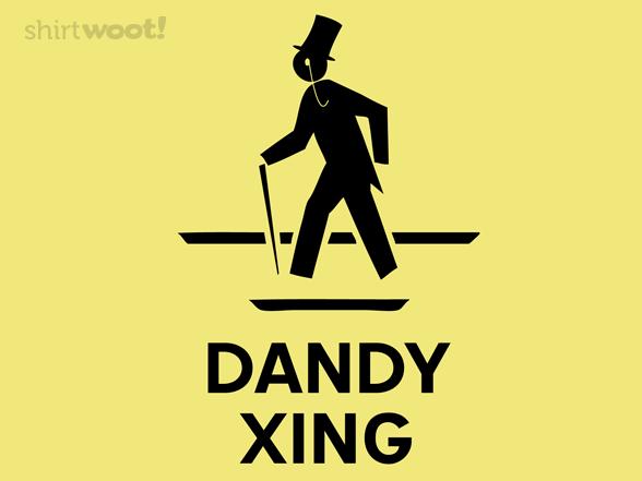 Dandy Xing T Shirt