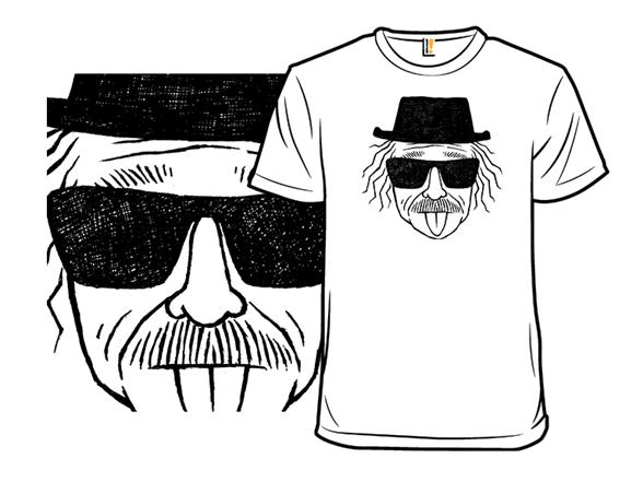 Heiseinstein T Shirt