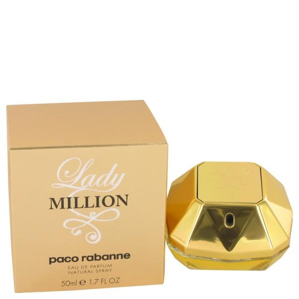 Lady Million - Paco Rabanne Eau de parfum 50 ML