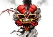 Street Fighter V + Season 1 Steam CD Key