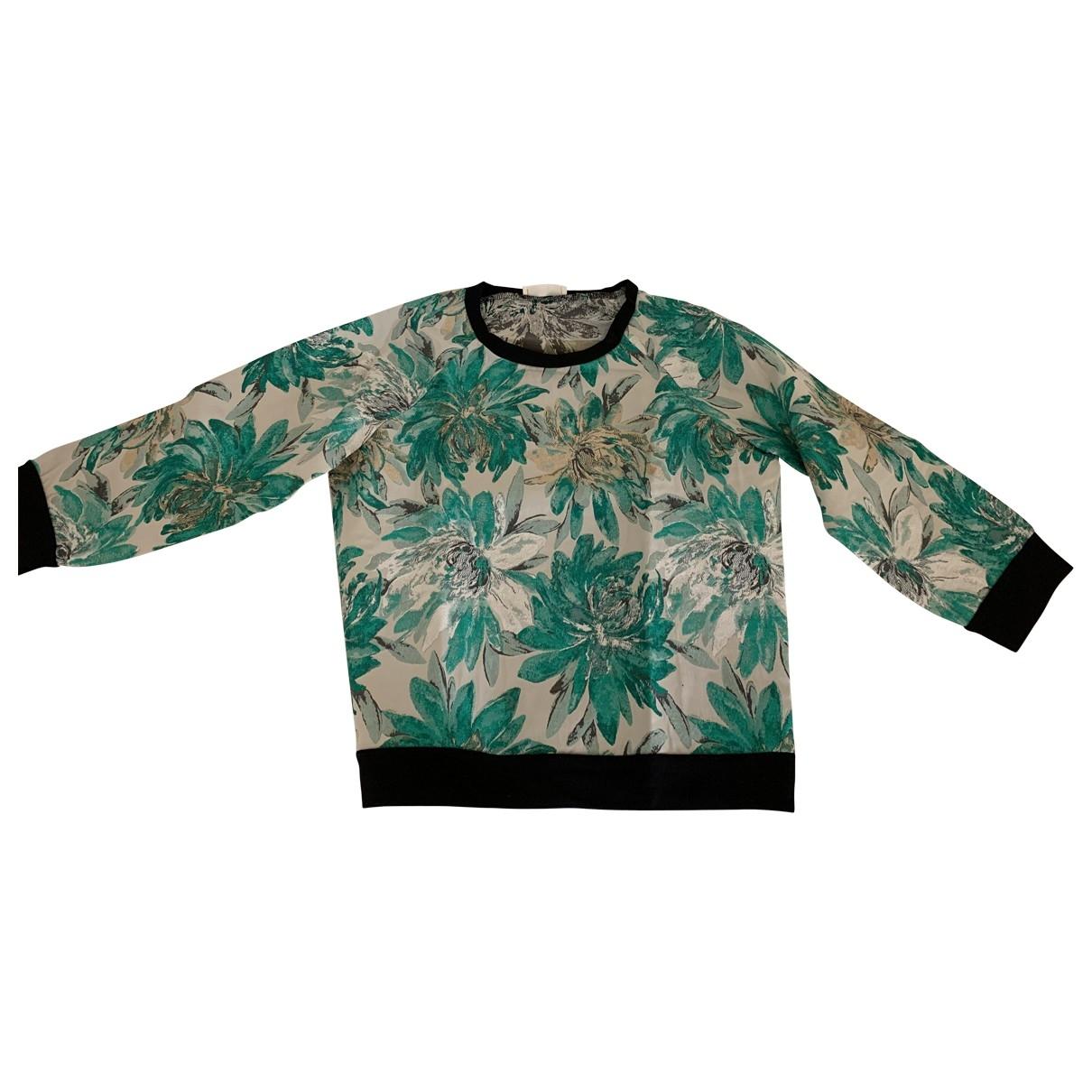 Vicolo \N Green Knitwear for Women 44 IT