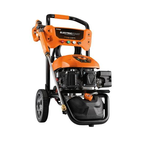 Generac Residential 3100Psi E- Start Power Washer 50-State/CSA