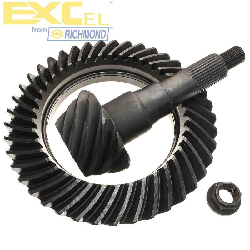 EXCEL F975430 from Richmond Differential Ring and Pinion Rear