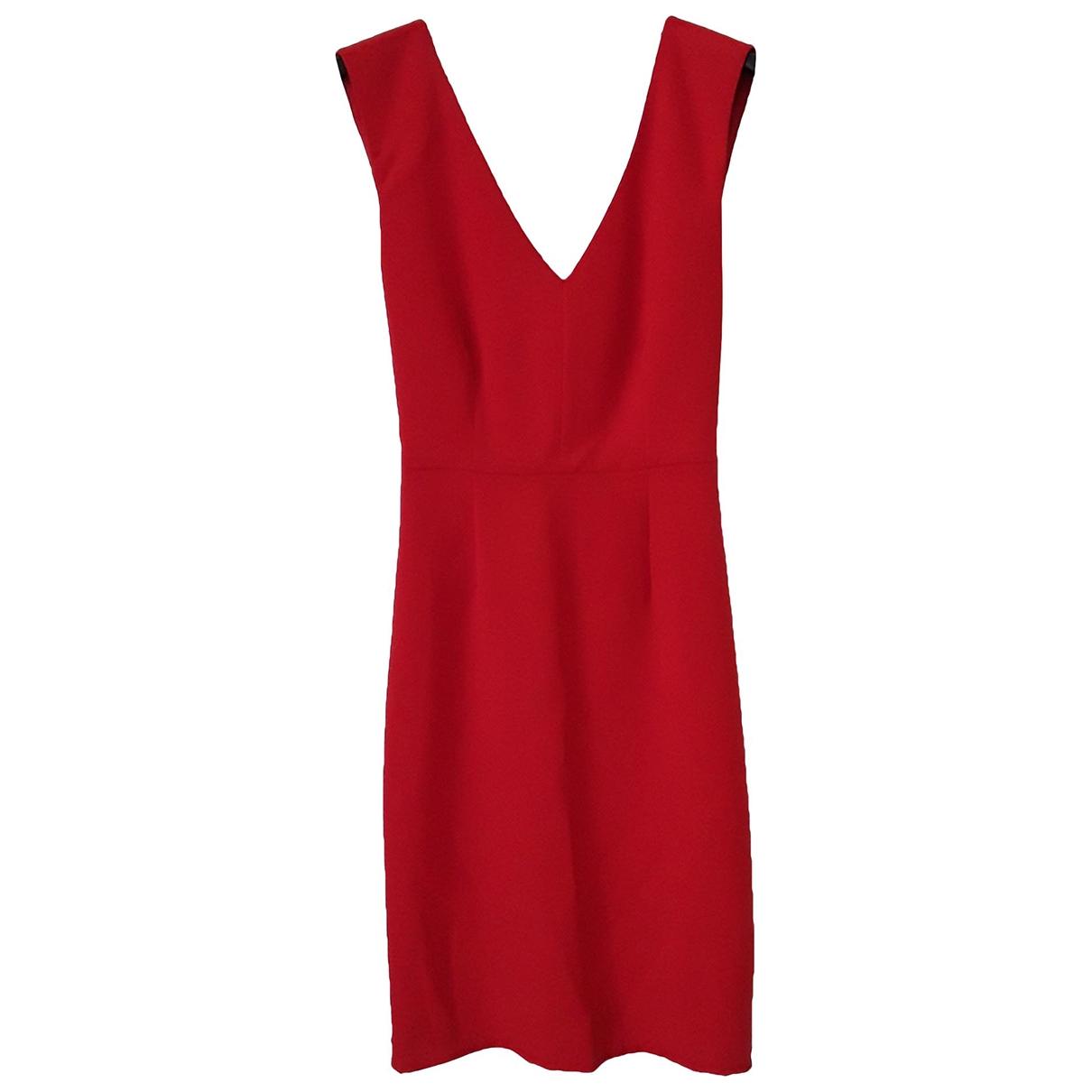 Liu.jo \N Red dress for Women 42 IT