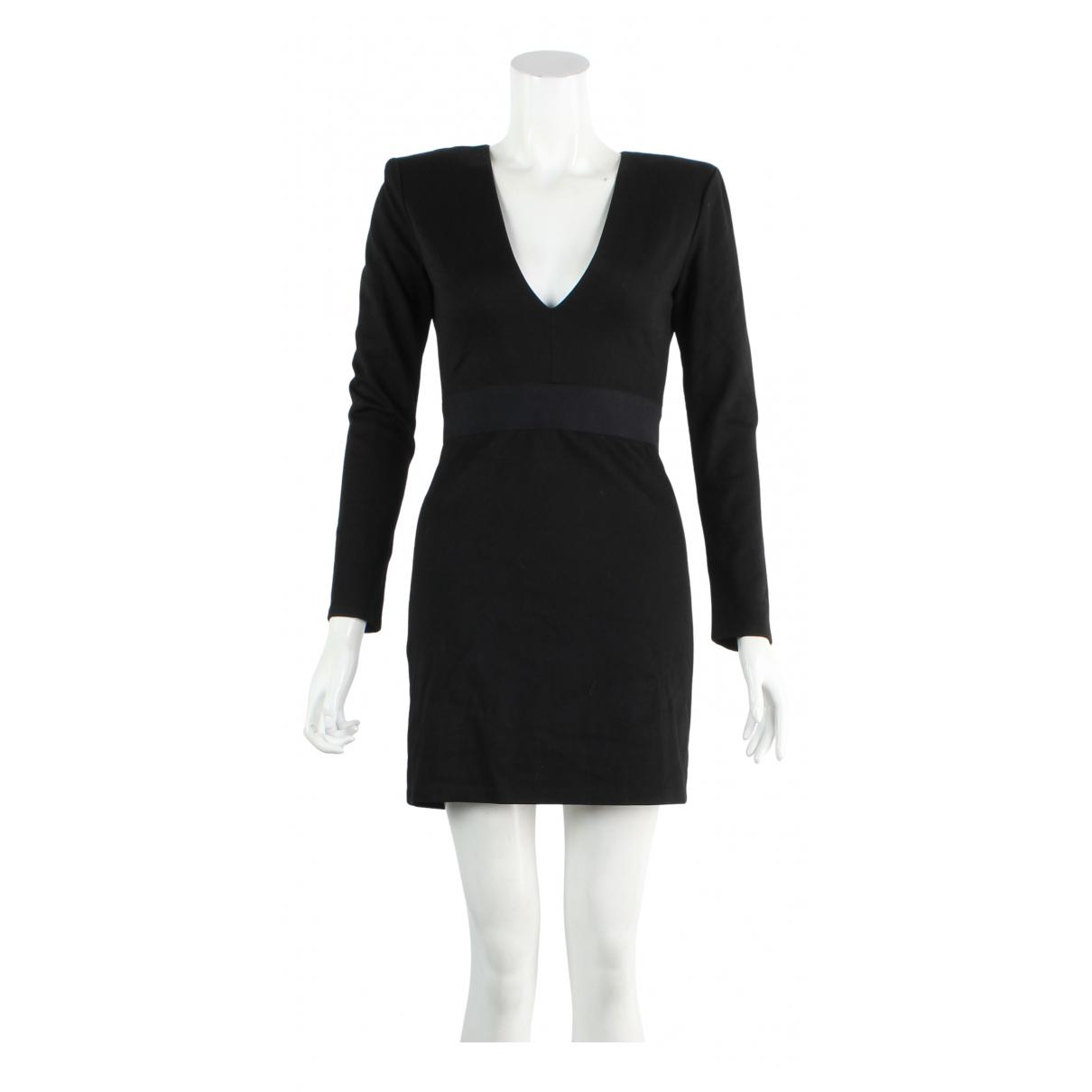 Alice & Olivia \N Black dress for Women 2 US