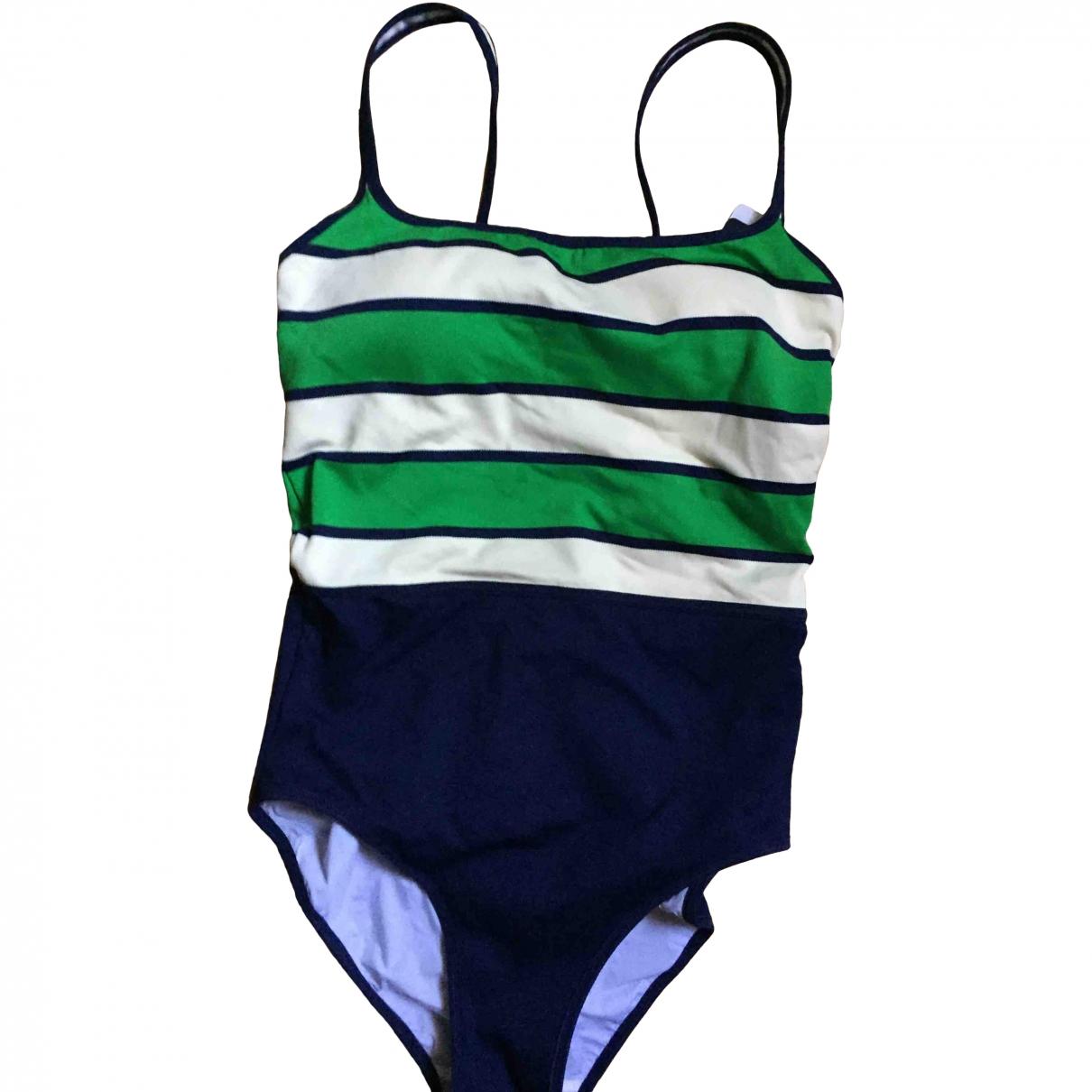 Andres Sarda \N Green Swimwear for Women \N