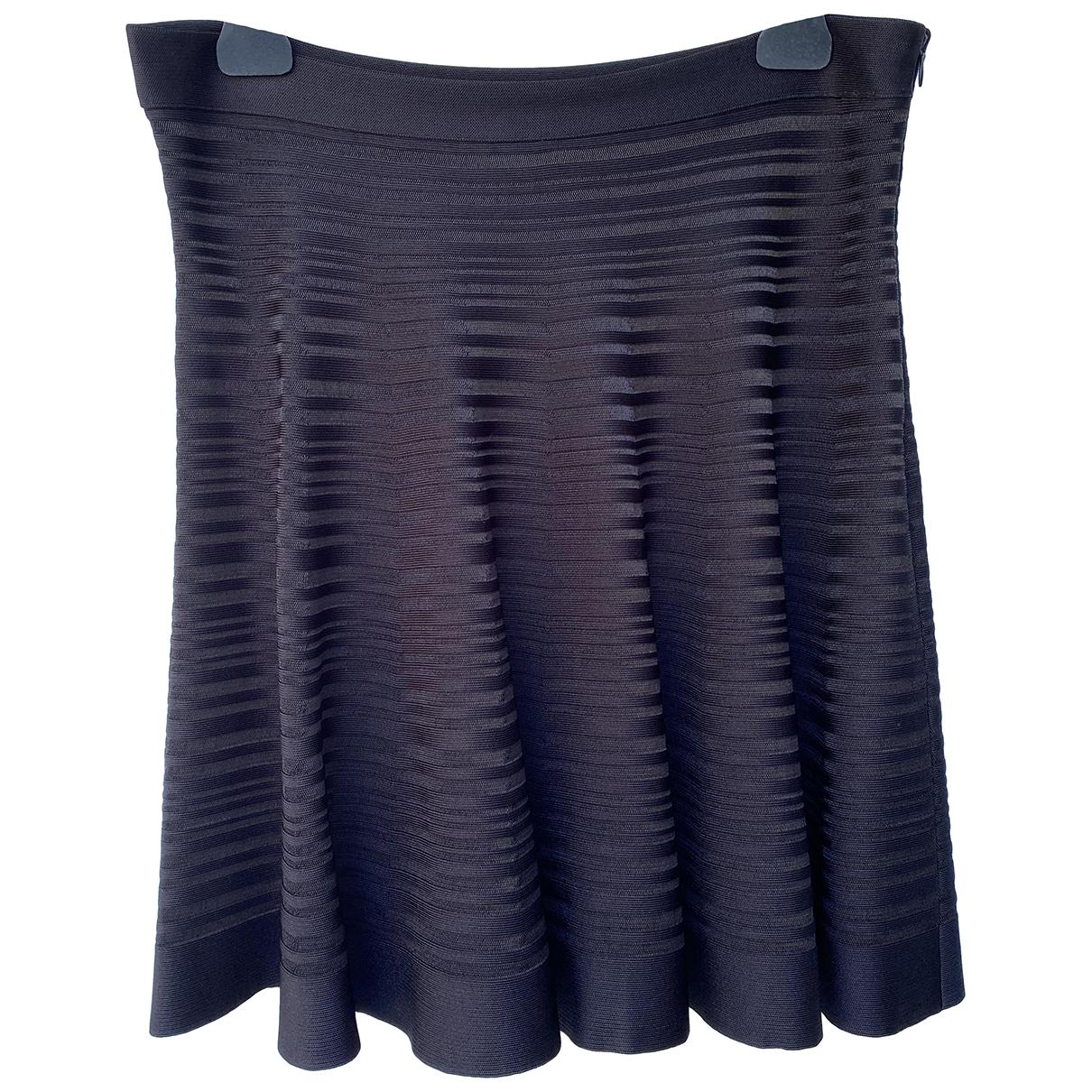 Dior \N Black skirt for Women 42 FR