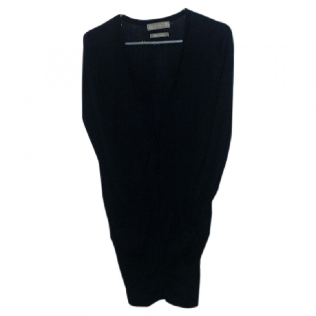 Zara \N Black Silk Knitwear & Sweatshirts for Men S International