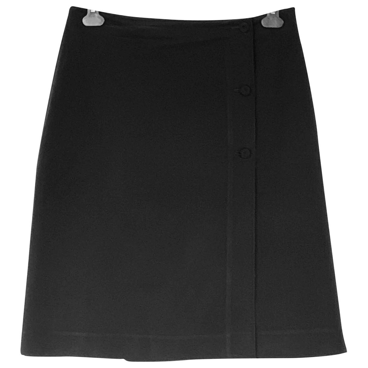 Prada \N Black skirt for Women 44 IT