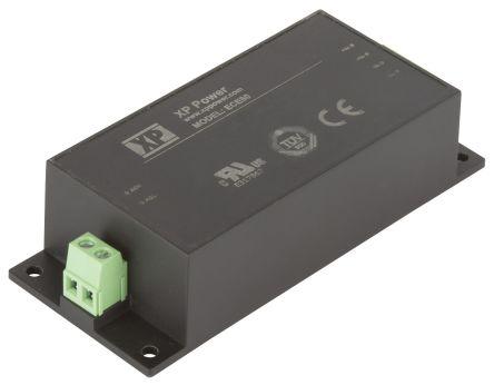 XP Power , 80W Encapsulated Switch Mode Power Supply, 15V dc, Encapsulated
