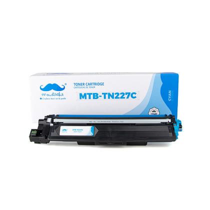 Compatible Brother MFC-L3710CW Cyan Toner Cartridge