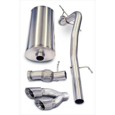 Corsa Touring Cat-Back Exhaust System - 14879