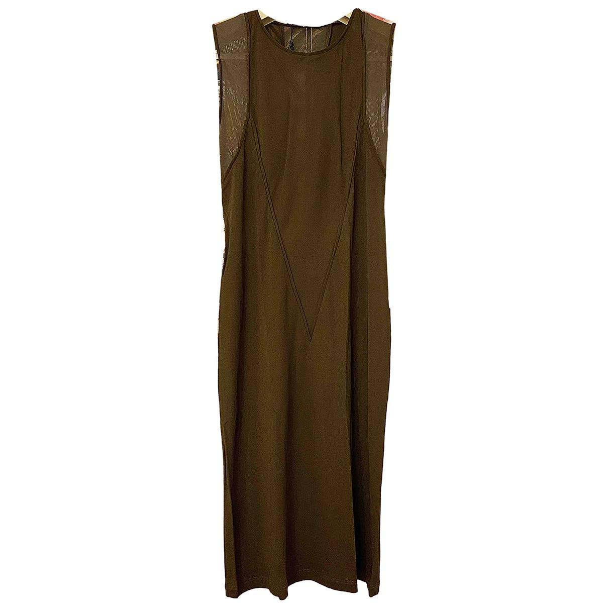 Gucci - Robe   pour femme - marron