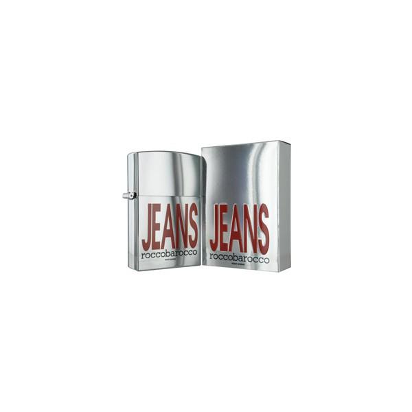 Silver Jeans - Roccobarocco Eau de toilette en espray 75 ML
