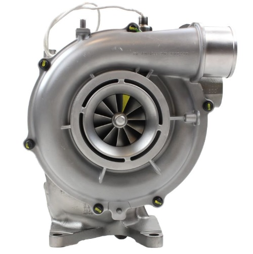 Industrial Injection 848212-5002S LML New Stock Replacement Turbocharger Duramax 6.6L 2011-2016