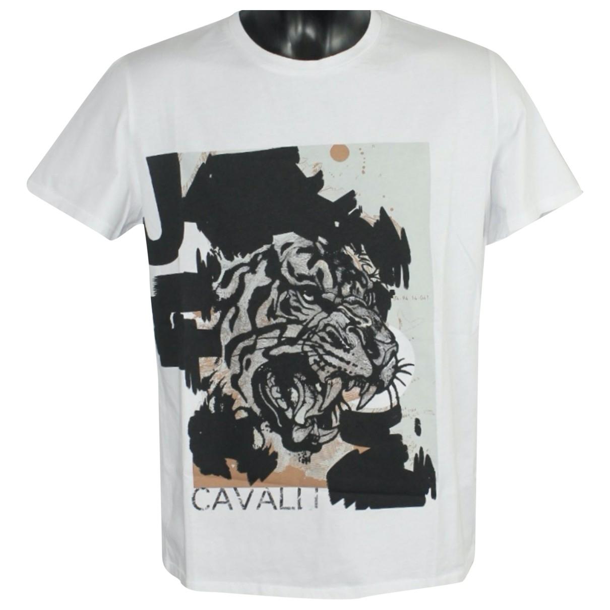 Camiseta Just Cavalli