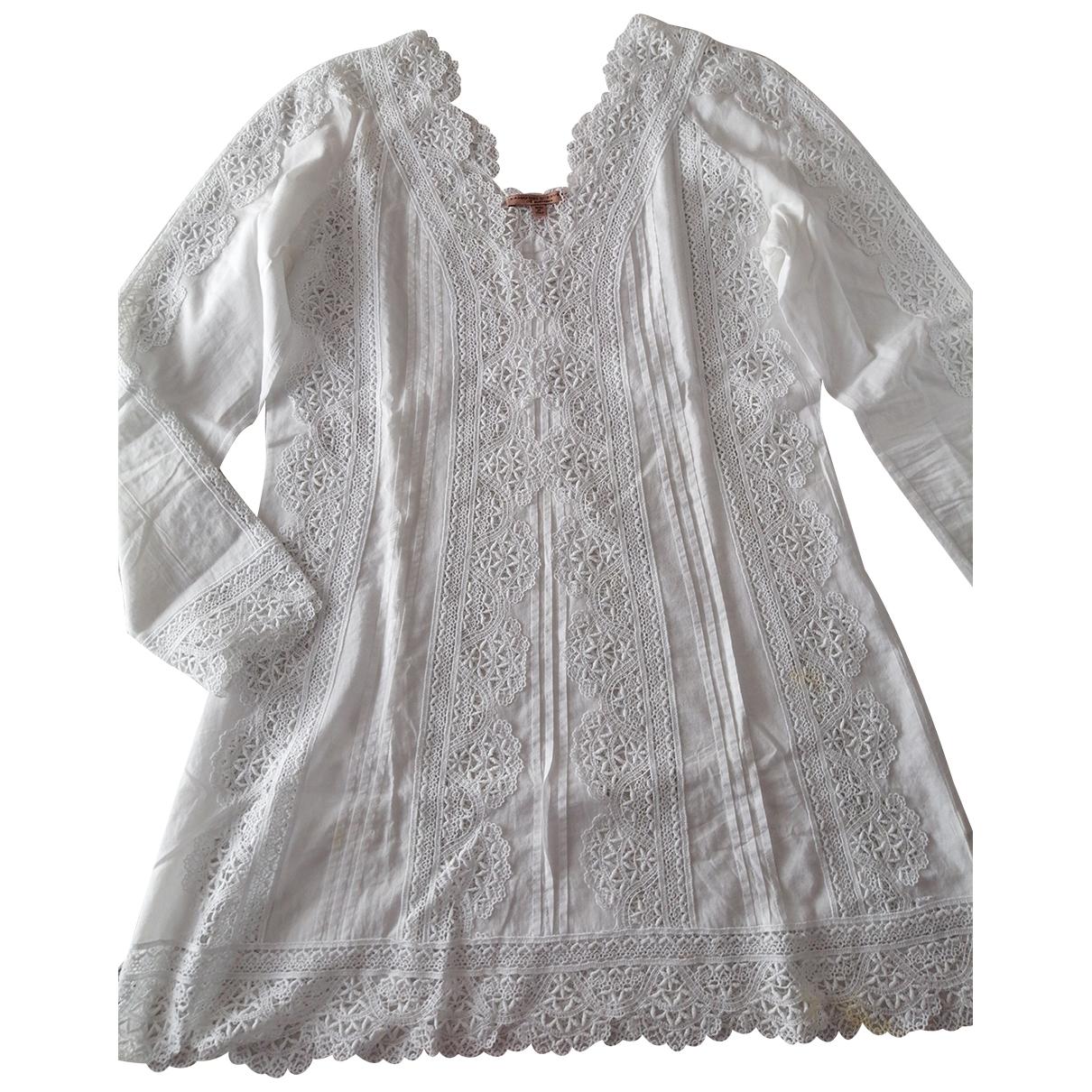 Mini vestido Ermanno Scervino