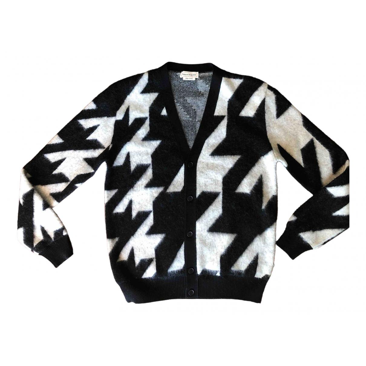 Alexander Mcqueen - Pulls.Gilets.Sweats   pour homme en laine - noir