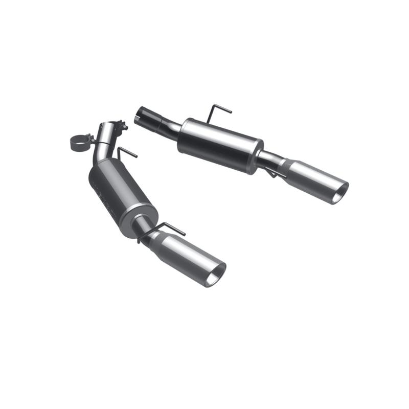 MagnaFlow 16574 Exhaust Products Competition Series Stainless Axle-Back System Chevrolet Suburban 1977