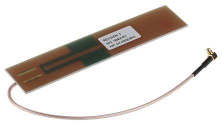 RF Solutions ANT-GSMQB-MMCX  - 2G (GSM/GPRS) Antenna, , MMCX