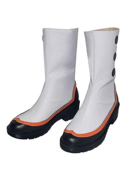 Milanoo Darling In The FranXX Code 002 Zero Two Halloween Cosplay Zapatos