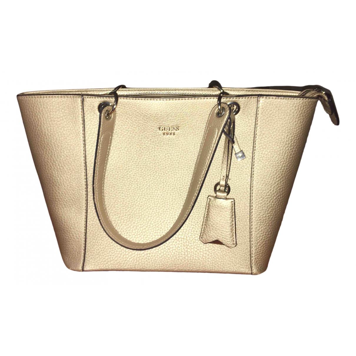 Guess N Gold handbag for Women N