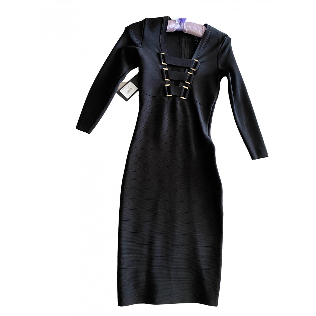 Guess - Robe   pour femme - noir