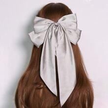 Haarspangen mit Schleife Dekor