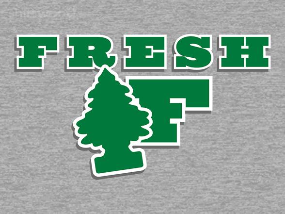 Fresh Af T Shirt