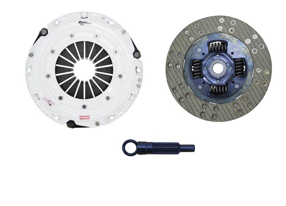 Clutch Masters 17400-HDTZ-D FX300 Clutch Kit Volkswagen GTI MK7 TSI 6-Speed 2015