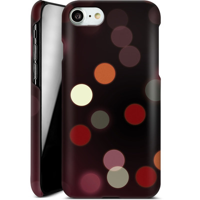Apple iPhone 7 Smartphone Huelle - Bokeh von SONY