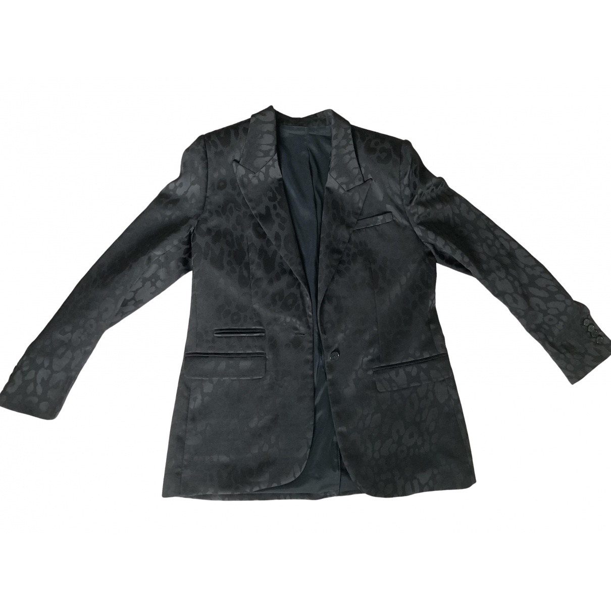 The Kooples \N Black jacket for Women 38 FR