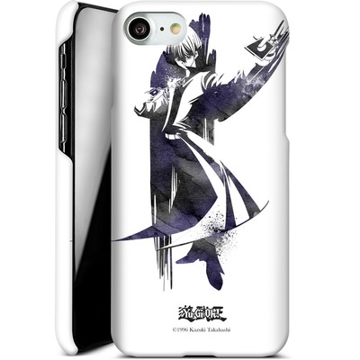 Apple iPhone 7 Smartphone Huelle - Seto Kaiba von Yu-Gi-Oh!