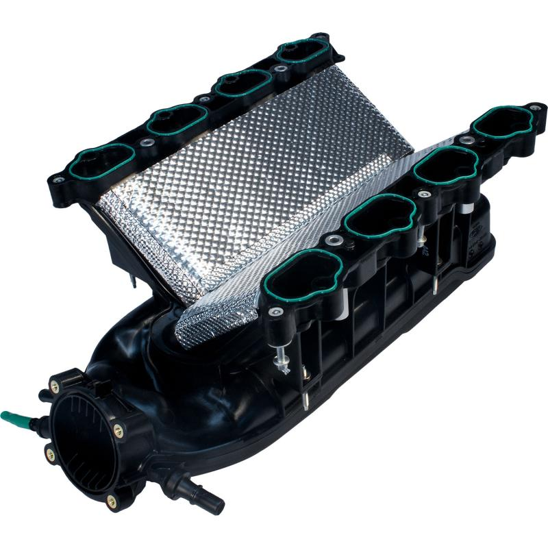 Heatshield Products Stick on horsepower! I-M Shield? can increase horsepower (up to 12 RWHP!). Ford Mustang 2011-2013