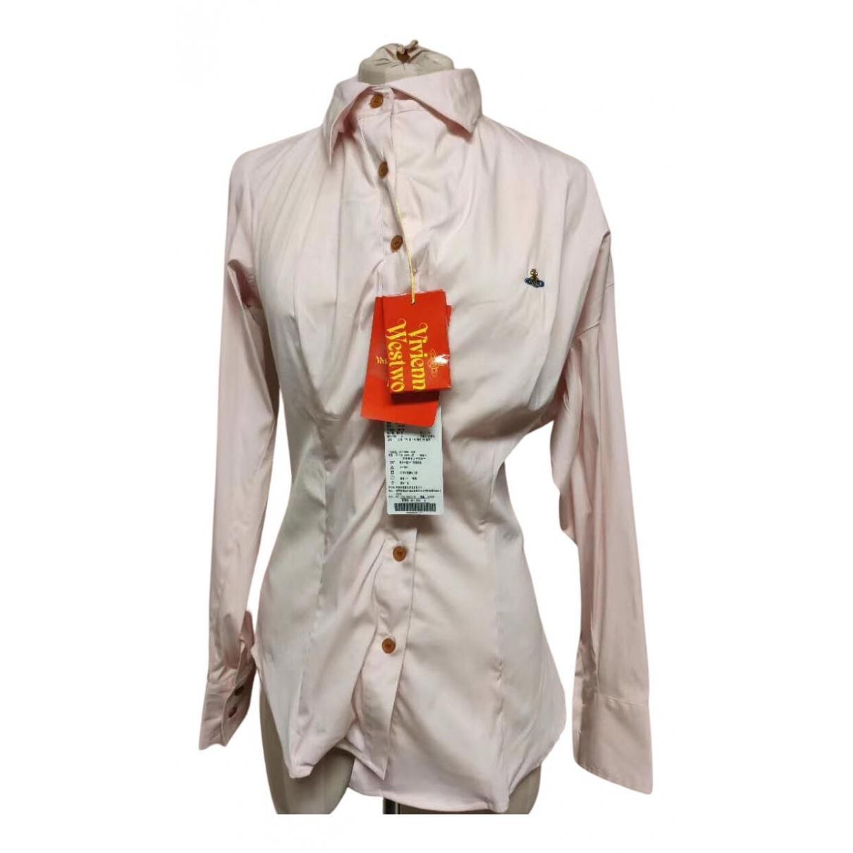 Camisa Vivienne Westwood Red Label