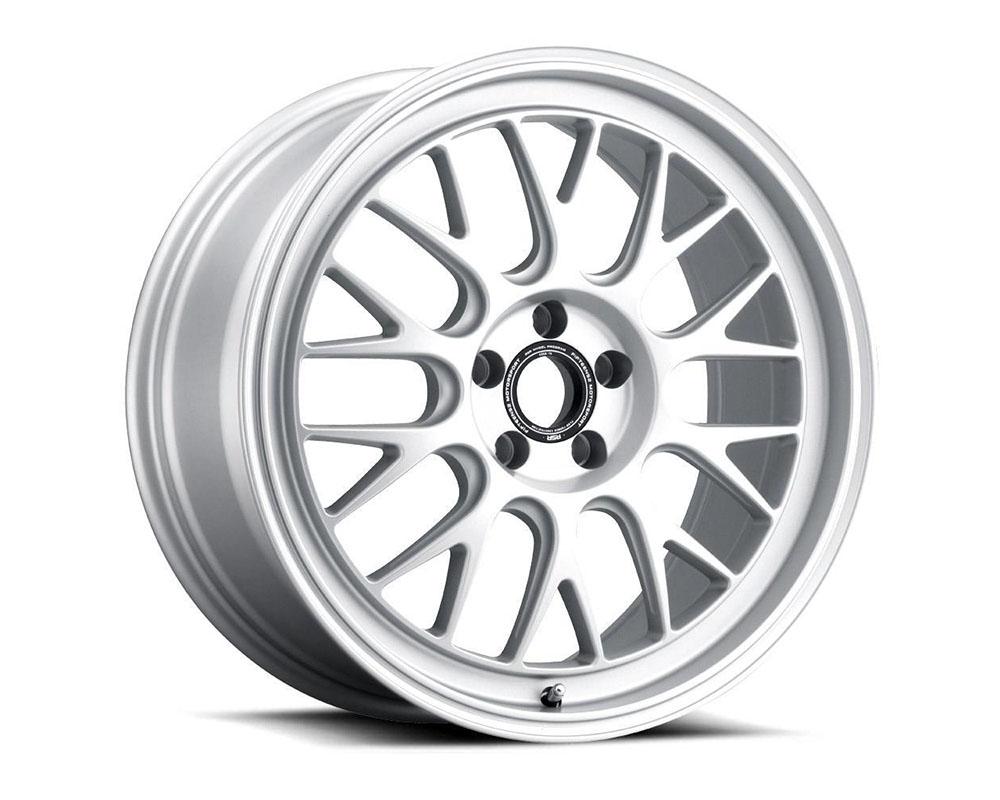 fifteen52 RSHRS-98551+45 Holeshot RSR Wheel 19x8.5 5x112 45mm Radiant Silver