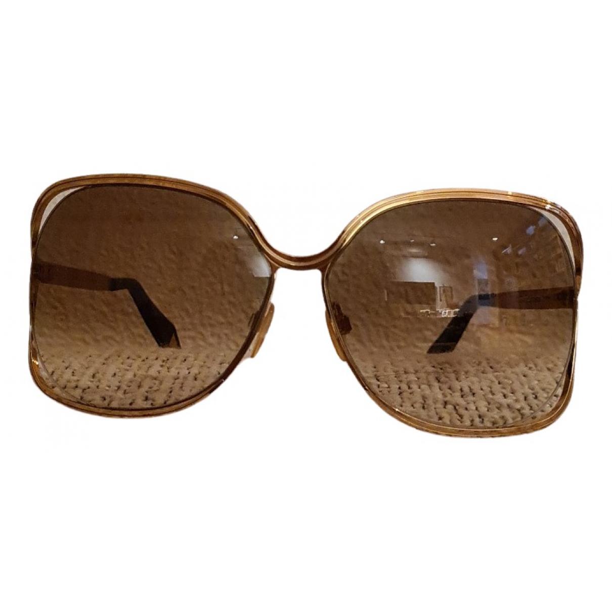 Gafas oversize Victoria Beckham