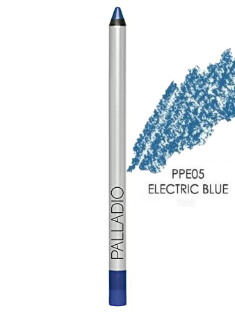 Precision Eyeliner - Electric Blue