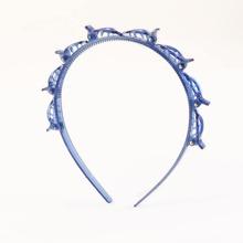 Creative Hair Claw Decor Hair Hoop