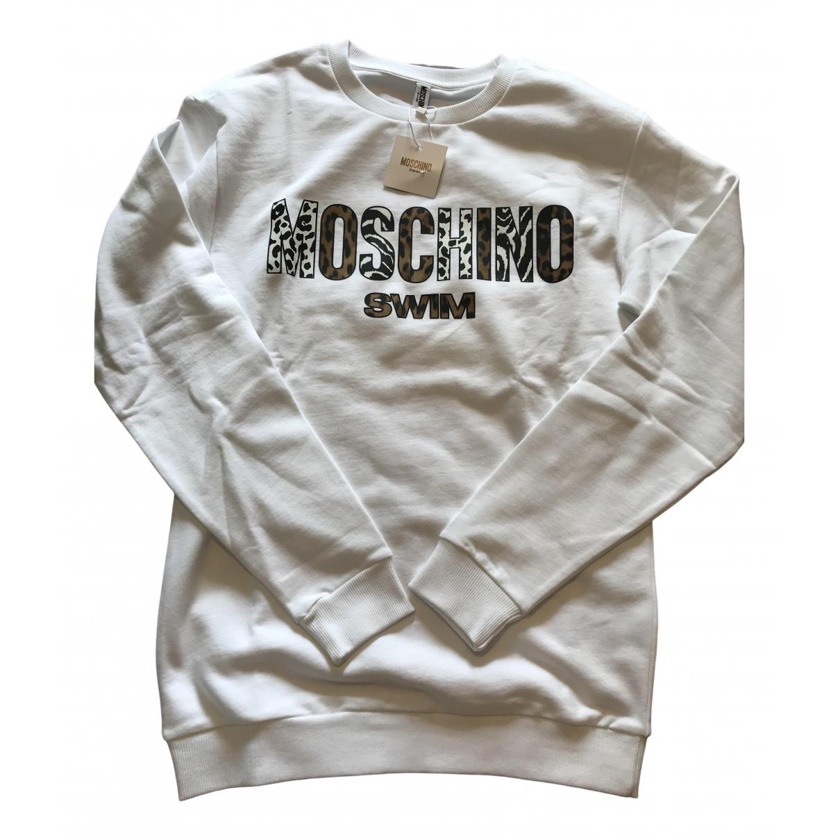 Jersey Moschino