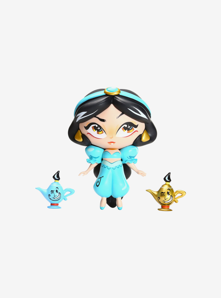 Disney Aladdin Miss Mindy Jasmine Vinyl Figure