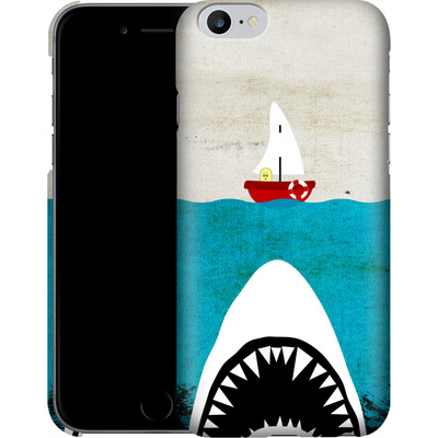 Apple iPhone 6 Plus Smartphone Huelle - Damn von Claus-Peter Schops