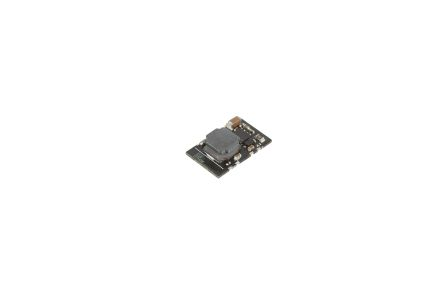 XP Power Surface Mount DC-DC Switching Regulator, 3.3V dc Output Voltage, 9 → 72V dc Input Voltage, 500mA Output