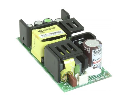 RS PRO , 40W Embedded Switch Mode Power Supply SMPS, 5V dc, Open Frame