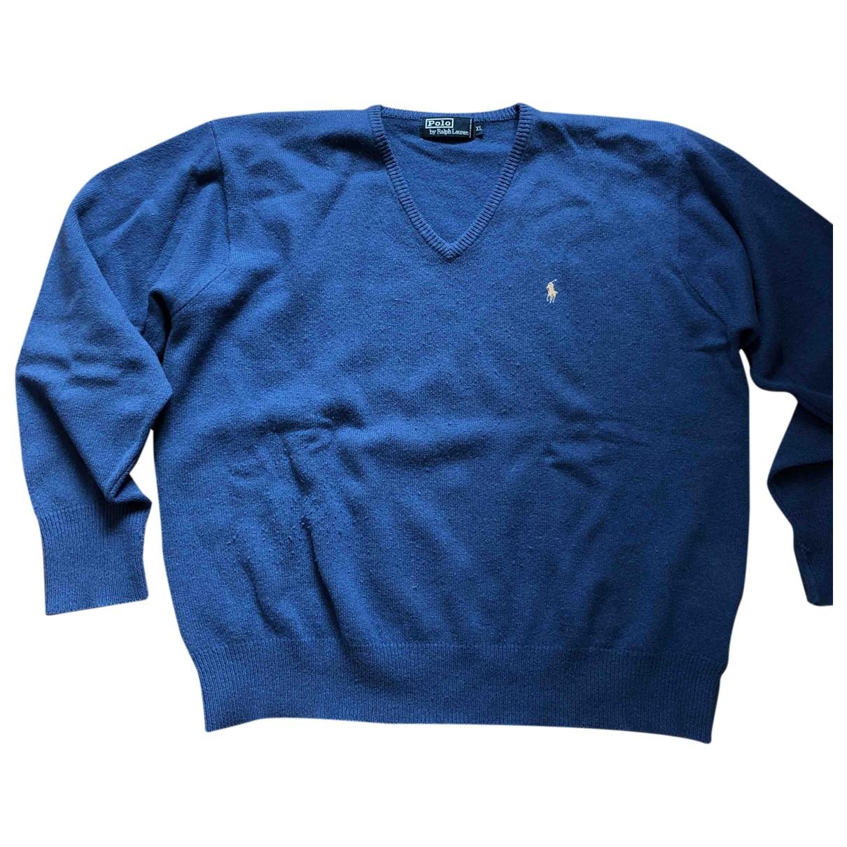 Polo Ralph Lauren - Pulls.Gilets.Sweats   pour homme en laine