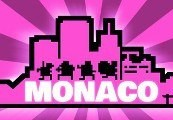 Monaco: Whats Yours Is Mine Steam CD Key