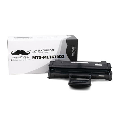 Compatible Toner for Samsung ML-1610 - High Yield, Moustache