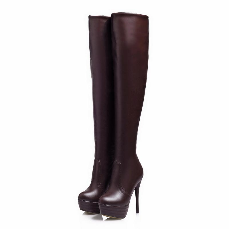 Ericdress Modern Lady Knee High Boots
